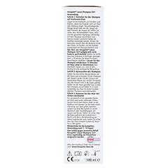 MOSQUITO Läuse 2in1 Shampoo 100 Milliliter - Rechte Seite