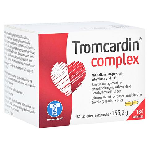 TROMCARDIN complex Tabletten 180 Stück