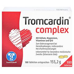 TROMCARDIN complex Tabletten 180 Stück - Vorderseite