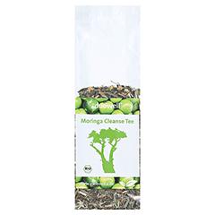 DUOWELL Moringa Cleanse Tee Bio 50 Gramm