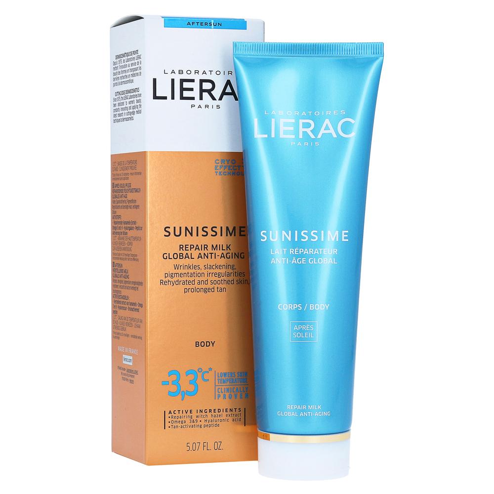 lierac-sunissime-korper-after-sun-milch-150-milliliter