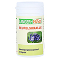 TEUFELSKRALLE 250 mg+Vitamin C+Zink+Selen Kapseln 60 Stück