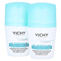 VICHY DEO Roll-on Anti Flecken 48h 2x50 Milliliter