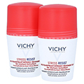 VICHY DEO Roll-on Stress Resist 72h 2x50 Milliliter