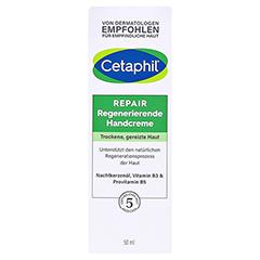 CETAPHIL Repair Handcreme 50 Milliliter - Vorderseite