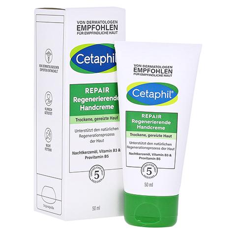 CETAPHIL Repair Handcreme 50 Milliliter