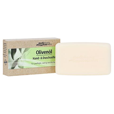 OLIVENÖL HAND- & Duschseife 100 Gramm
