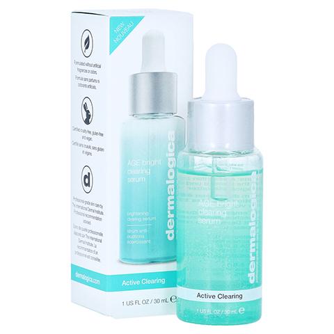 dermalogica AGE bright Clearing Serum 30 Milliliter