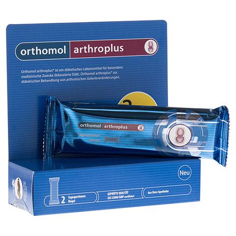 ORTHOMOL arthroplus Riegel