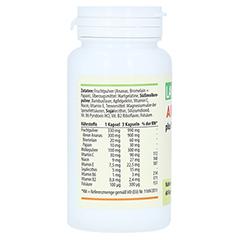 ANANAS 900+Bromelain 60 mg/Tg Kapseln 60 Stück - Rechte Seite