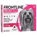 FRONTLINE Tri-Act Lsg.z.Auftropfen f.Hunde 2-5 kg 3 Stück