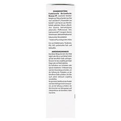 OROBEN Mundgel 15 Milliliter - Linke Seite