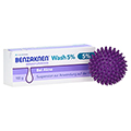 Benzaknen Wash 5% + gratis Stressball 100 Gramm N3