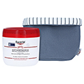 Eucerin pH5 Hautschutz Soft Körpercreme + gratis Eucerin Bad-Korb 450 Milliliter