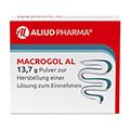 Macrogol AL 13,7g 50 Stück N3