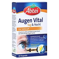 Abtei Augen Vital Tag & Nacht 30 Stück