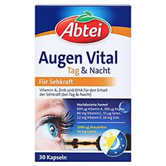 Abtei Augen Vital Tag & Nacht 30 Stück - Vorderseite