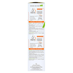 A-DERMA EXOMEGA CONTROL Intensiv Balsam 200 Milliliter - Linke Seite
