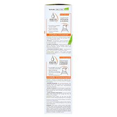 A-DERMA EXOMEGA CONTROL Intensiv Balsam 200 Milliliter - Rechte Seite