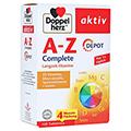 DOPPELHERZ A-Z Complete Depot Tabletten 120 Stück