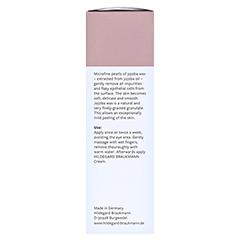 Hildegard Braukmann EXQUISIT Jojoba Peeling Emulsion 100 Milliliter - Linke Seite