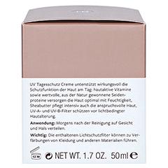 Hildegard Braukmann EXQUISIT UV Tagesschutz Creme SPF 15 50 Milliliter - Rechte Seite