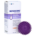 BENZACARE hautberuhigende Feuchtigkeitspflege + gratis Stressball 120 Milliliter