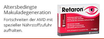 Altersbedingte Makuladegeneration (AMD) Themenshop