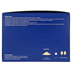 Orthomol Vital m Granulat/Tablette/Kapseln Grapefruit 30 Stück - Rechte Seite