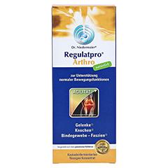 REGULATPRO Arthro Flüssigkeit zum Einnehmen 350 Milliliter - Vorderseite