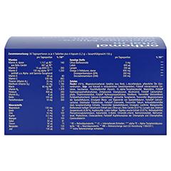 Orthomol Vital m Tabletten/Kapseln 1 Stück - Rückseite