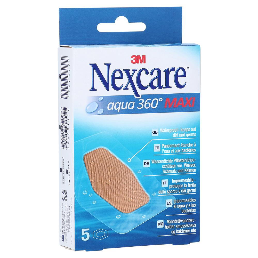 nexcare-aqua-360-pflaster-maxi-5-stuck