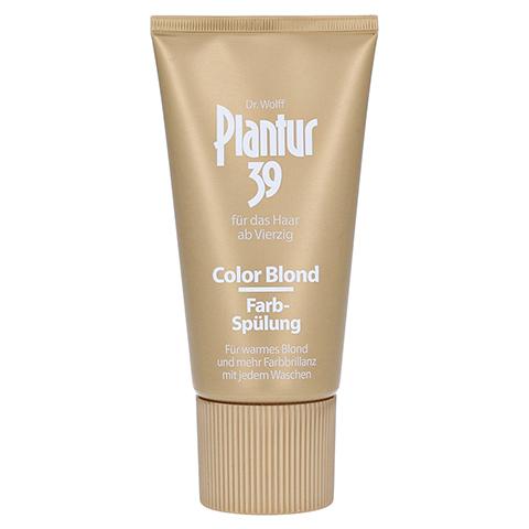 PLANTUR 39 Color Blond Farb-Spülung 150 Milliliter