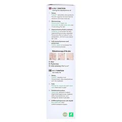 Biomed Aqua Detox 24STD Feuchtigkeitspflege 50 Milliliter - Rechte Seite
