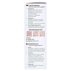 Biomed Aqua Detox Gesichtsmaske 40 Milliliter - Linke Seite
