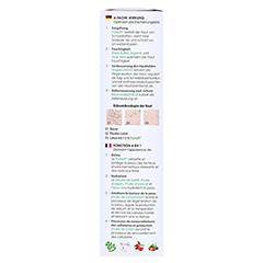 Biomed Aqua Detox 24STD Feuchtigkeitspflege 50 Milliliter - Linke Seite
