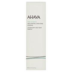 AHAVA Age Control Even Tone Essence 100 Milliliter - Vorderseite