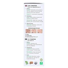 Biomed Aqua Detox Gesichtsmaske 40 Milliliter - Rechte Seite