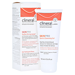 CLINERAL Gentle Cleansing Gel 100 Milliliter