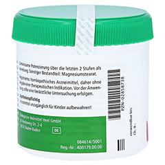 ZEEL ad us.vet.Tabletten 500 Stück - Rückseite