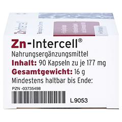 ZN-Intercell Kapseln 90 Stück - Rechte Seite