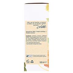 KNEIPP Bio Hautöl 100 Milliliter - Rechte Seite