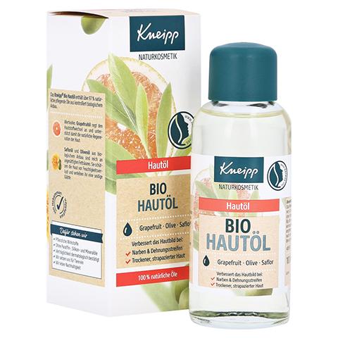 KNEIPP Bio Hautöl 100 Milliliter
