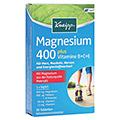 KNEIPP Magnesium 400 Tabletten 30 Stück