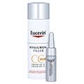 Eucerin Hyaluron-Filler CC Cream hell + gratis Eucerin Hyaluron Filler Serum 5 ml 50 Milliliter