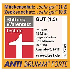 ANTI BRUMM forte Pumpzerstäuber 75 Milliliter - Detailansicht 1