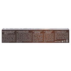 ROCS Erwachsene Kaffee+Tabak Zahnpasta 74 Gramm - Oberseite