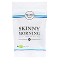 SKINNY Morning Organic green Tea with Mate Refill 60 Gramm
