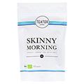 SKINNY Morning Organic green Tea with Mate Refill 60 Gramm