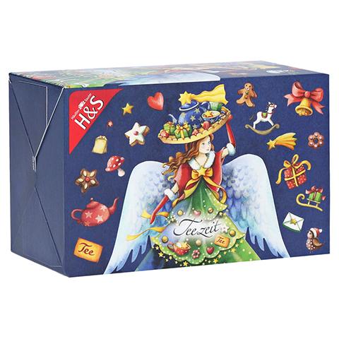 H&S Tee-Adventskalender Engel 1x44.3 Gramm